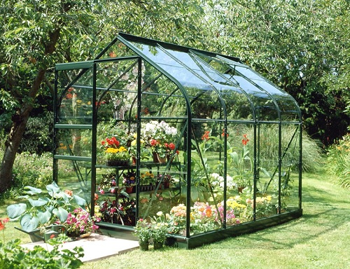 Tips to build a glass house in easy way and low budget for Tips for building a house on a budget