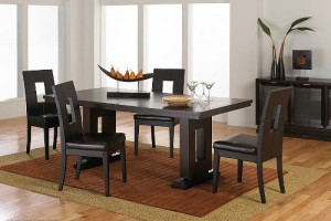 Modern European Dining Set Furniture