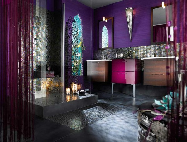 Gothic Style Interior Design 5 ideas to showcase modern gothic interior design