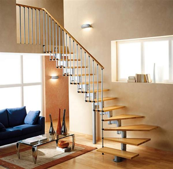 New Staircase Designs