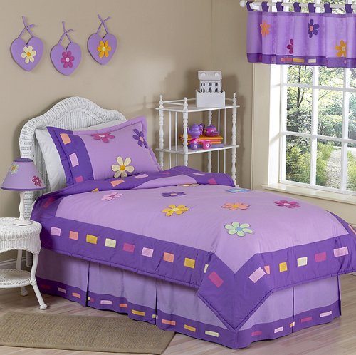 Purple Bedding Sets