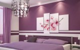 <b>Tips To Plan Purple Bedroom For Boys</b>