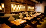 <b>4 Ideas To Create Amazing Restaurant Wall Design</b>