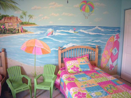 Room Decoration Ideas Girls
