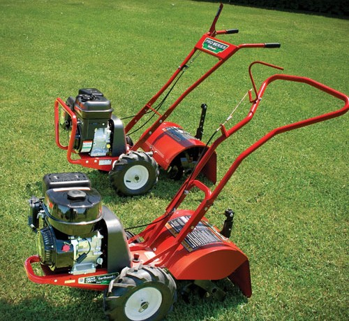 Tips To Choose The Right Rear Tine Garden Tillers For Your
