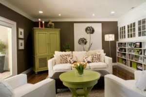 sage green wall color