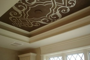 3 Ceiling Paint Color Ideas To Beautify Ceiling