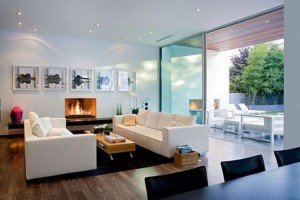 Simple House Interior Design Pictures