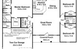 <b>Tips To Plan Simple House Design With Floor Plan Under 1500 Square Feet</b>