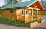 <b>Tips To Decorate Small Cabin With Free Cost</b>