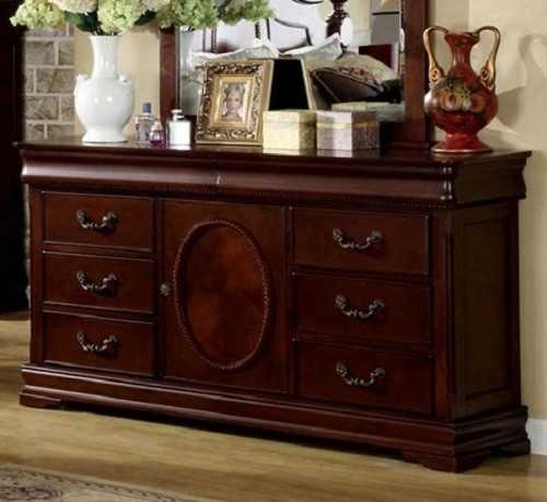 Solid Wood Bedroom Dressers