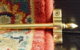 <b>Tips To Choose The Right Stair Runner Rods For Your Stair</b>