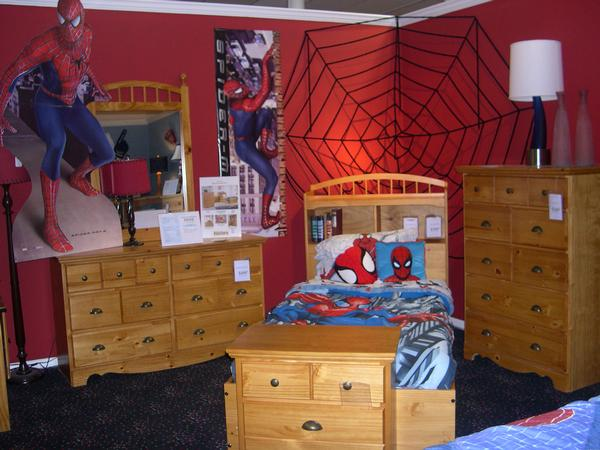 Teenage Room Design
