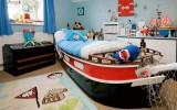 <b>4 Theme Ideas For Brave Boys Teenage Rooms</b>
