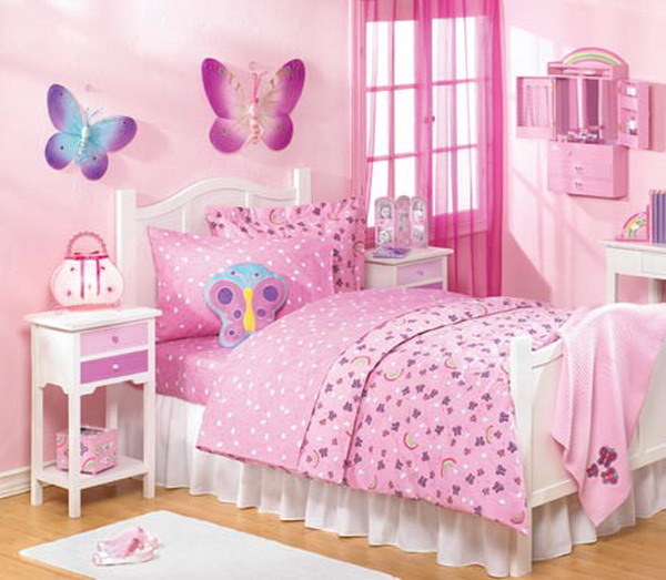 Teenager Room Ideas