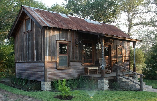 Texas Tiny House Company
