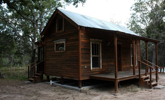 Tiny Home Texas