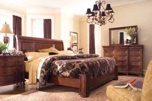 Tips To Complete Traditional Wooden Bed Designs