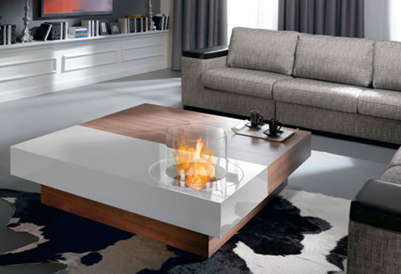 Ultra Modern Coffee Tables