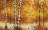 <b>3 Way Ideas To Create Nature Wall Painting</b>