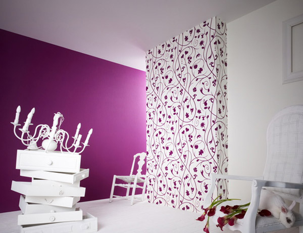 Wallpaper For Interior Design Homedecomastery