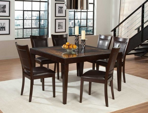 Wooden Center Table Ideas