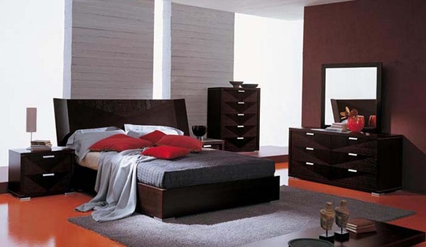 Alf Da Fre Bedroom Set