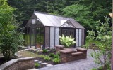 <b>Tips To Reduce Glass House Cost On Garden</b>