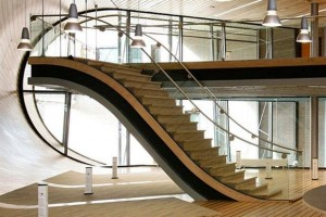 Latest Staircase Design