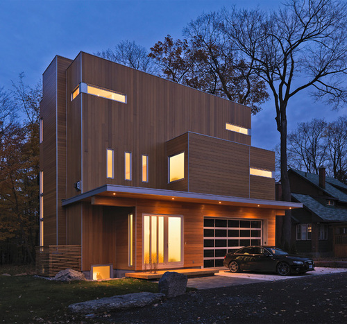 Choosing The Right Modern House Plans For Designing Your: Tips To Choose The Right Modern House Designs 2012