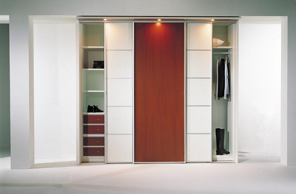 Wardrobe Sliding Door Designs