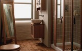<b>5 Benefits Of Wood Bathroom Tile Installation</b>