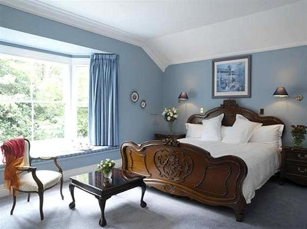 Bedroom Paint Color Design