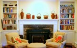 <b>4 Simple Ideas To Beautify Corner Fireplace</b>