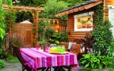 <b>4 Ideas To Create Private Backyard</b>