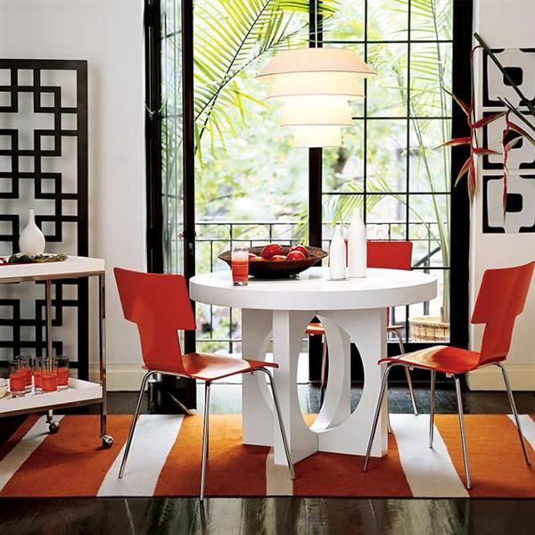 Decorating A Small Dining Room