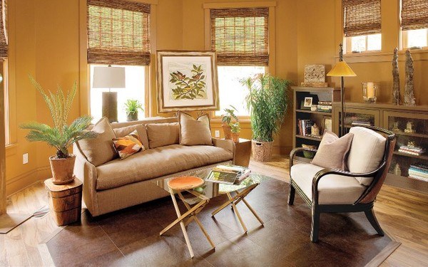 Decorating Your Family Room