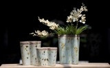<b>6 Ideas To Decorate Room With Ceramic Vase</b>