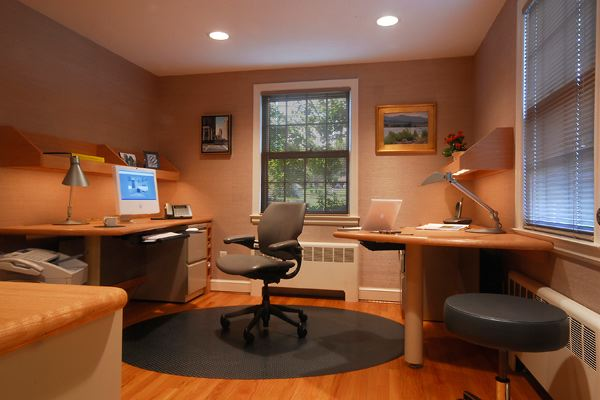 Interior Design Ideas For Office Space