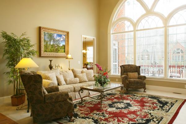 Traditional Interior Design Ideas For Living Rooms Fair Interior Design Ideas Living Room Traditional Decorating Design