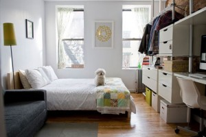 Interior Designs Small Spaces
