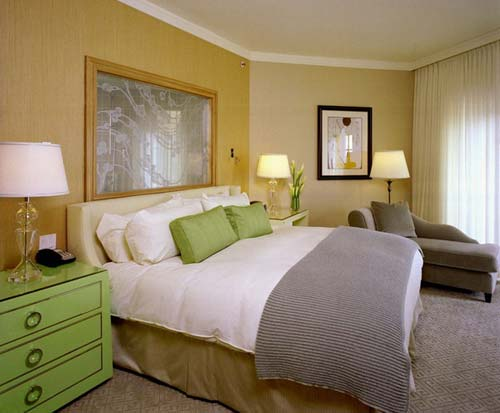Tips to choose the right paint colors for comfortable master bedroom Master bedroom paint colors