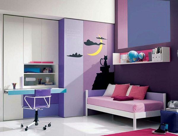 Nice Bedroom Designs