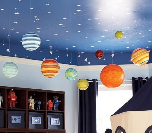 Kids Bedroom Ceiling Designs 6 ideas to create amazing ceiling designs for kids bedroom