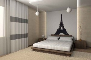 Parisian Wall Decor