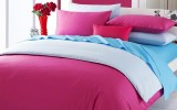 <b>Tips To Decorate Bedroom With Blue And Pink</b>