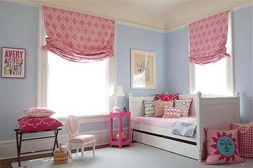 Pink And Blue Bedroom Ideas Homedecomastery