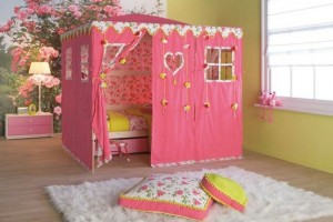 Pink Room Decor for Each Room in a House