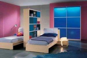 Pink Room Ideas for Teenage Girls
