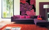<b>Purple Room Designs for a House</b>